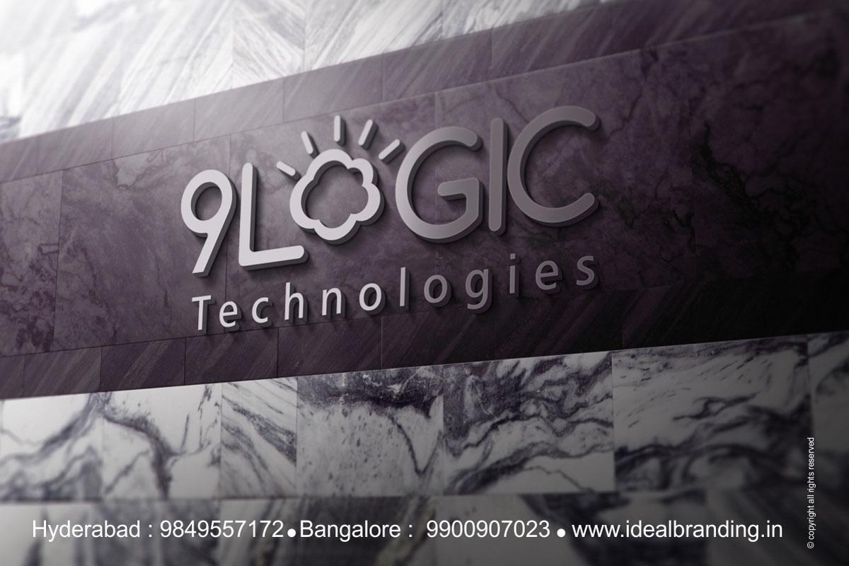 Cloud computing company branding india9 logic IT Infrastructure branding hyderabad - 9 logic4Cloud computing company branding india9 logic IT Infrastructure branding hyderabad - 9 logic4