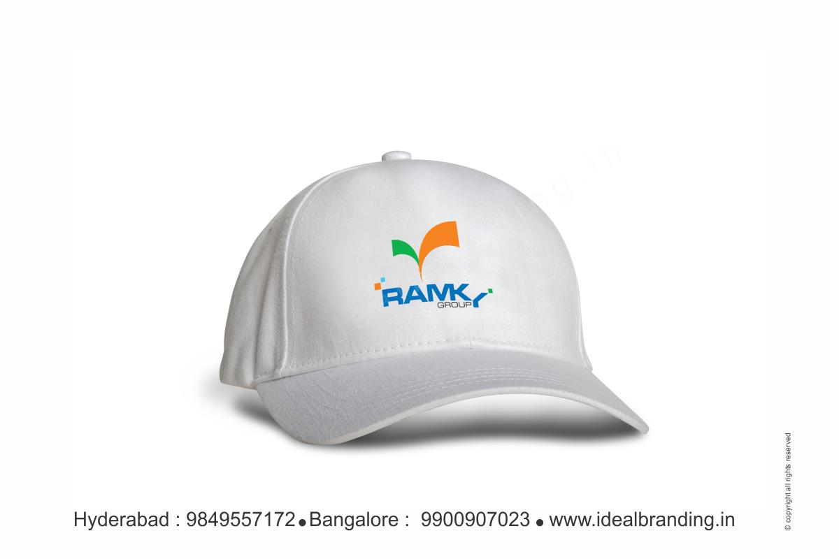 group infra logo design hyderbad construction branding india -Ramky