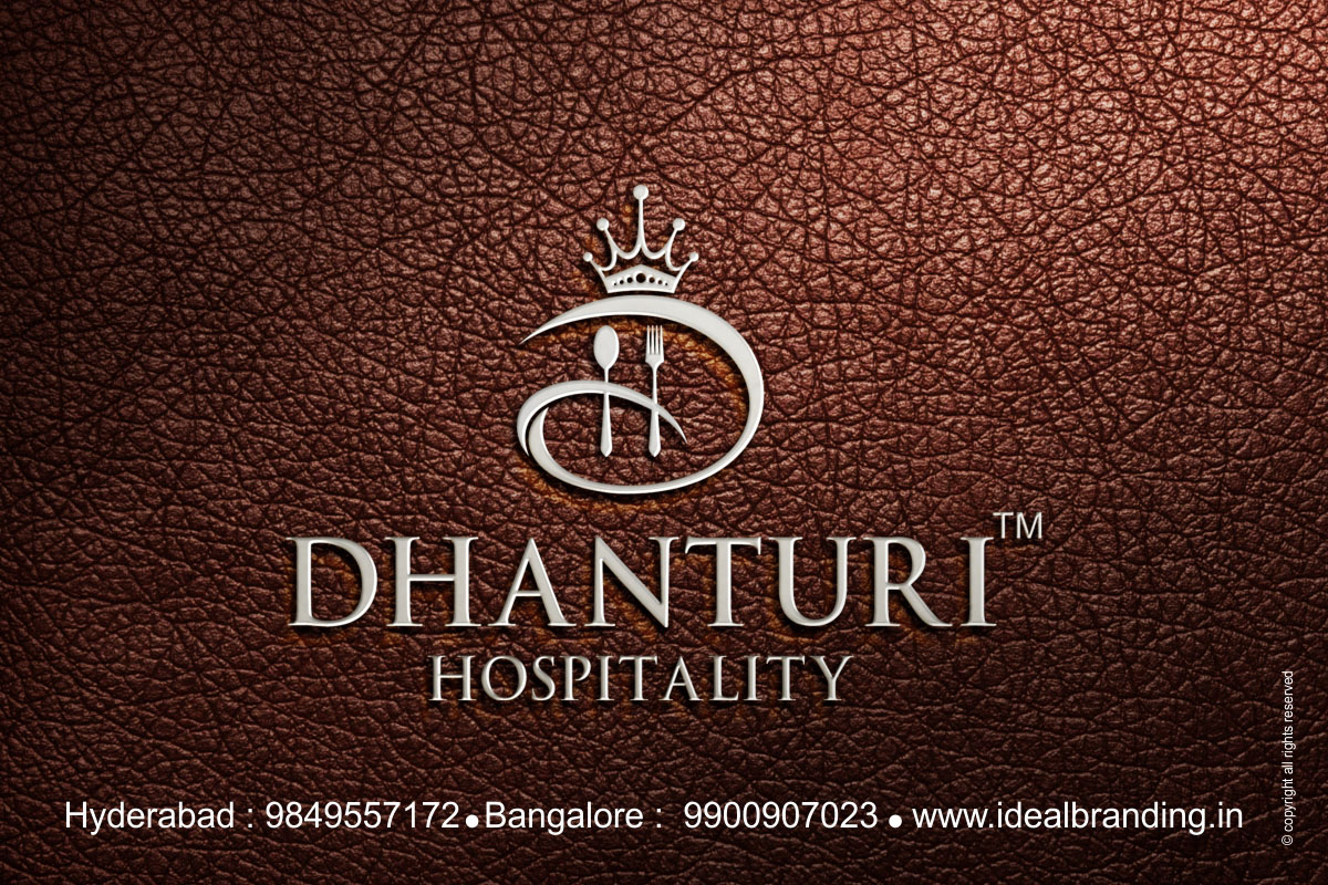 Ohio Luxury Inn Website Design Seo And Social Media: Dhanturi Hospitality Branding India « Ideal Branding