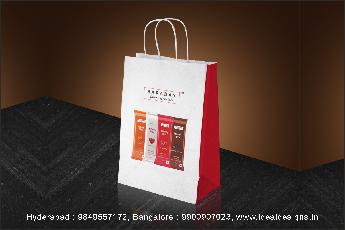hearty-bite-chocolate bar branding india, packaging india, luxury package design india